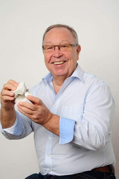 Heinz Meier